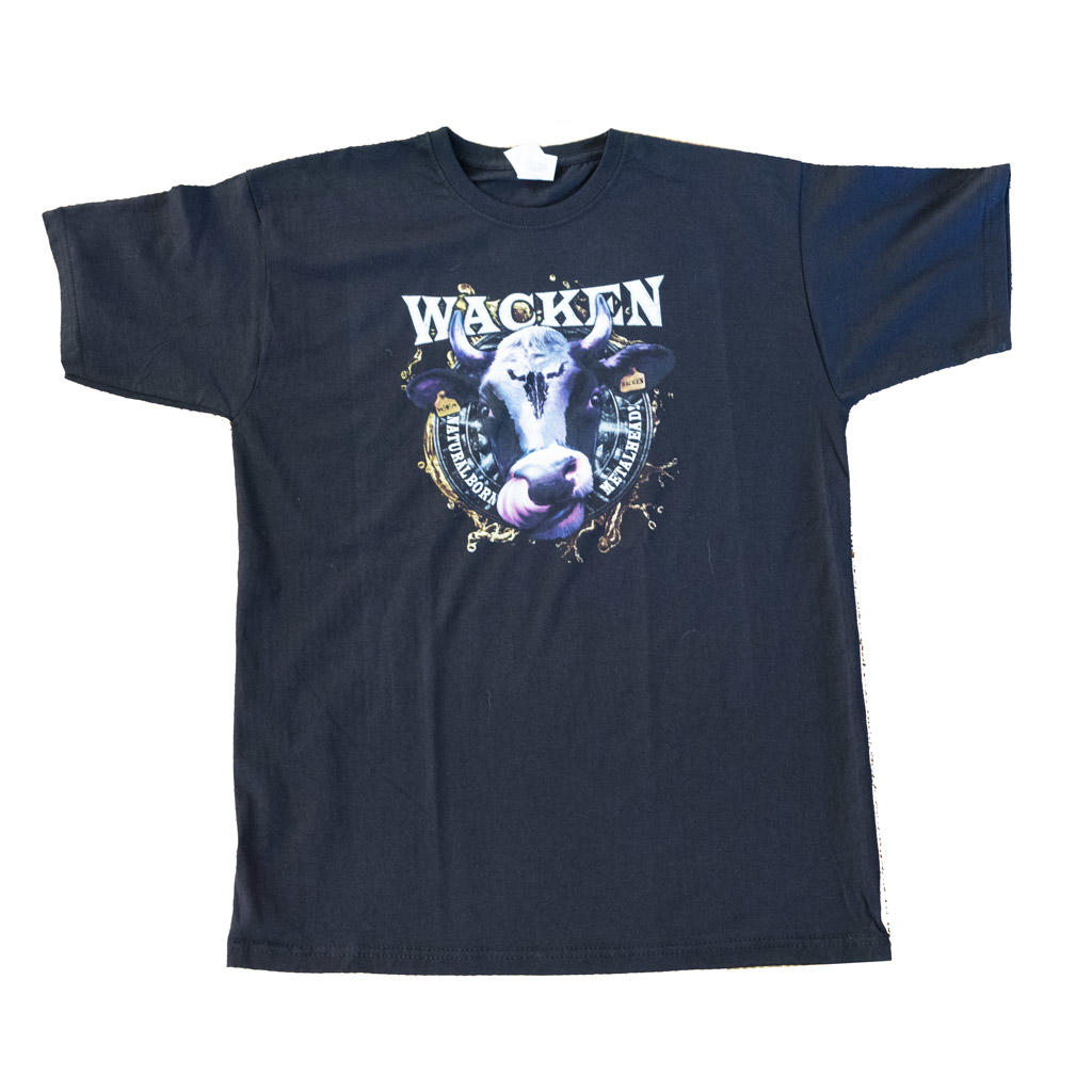 W:O:A - Kids T-Shirt - Newcomer 2018 -