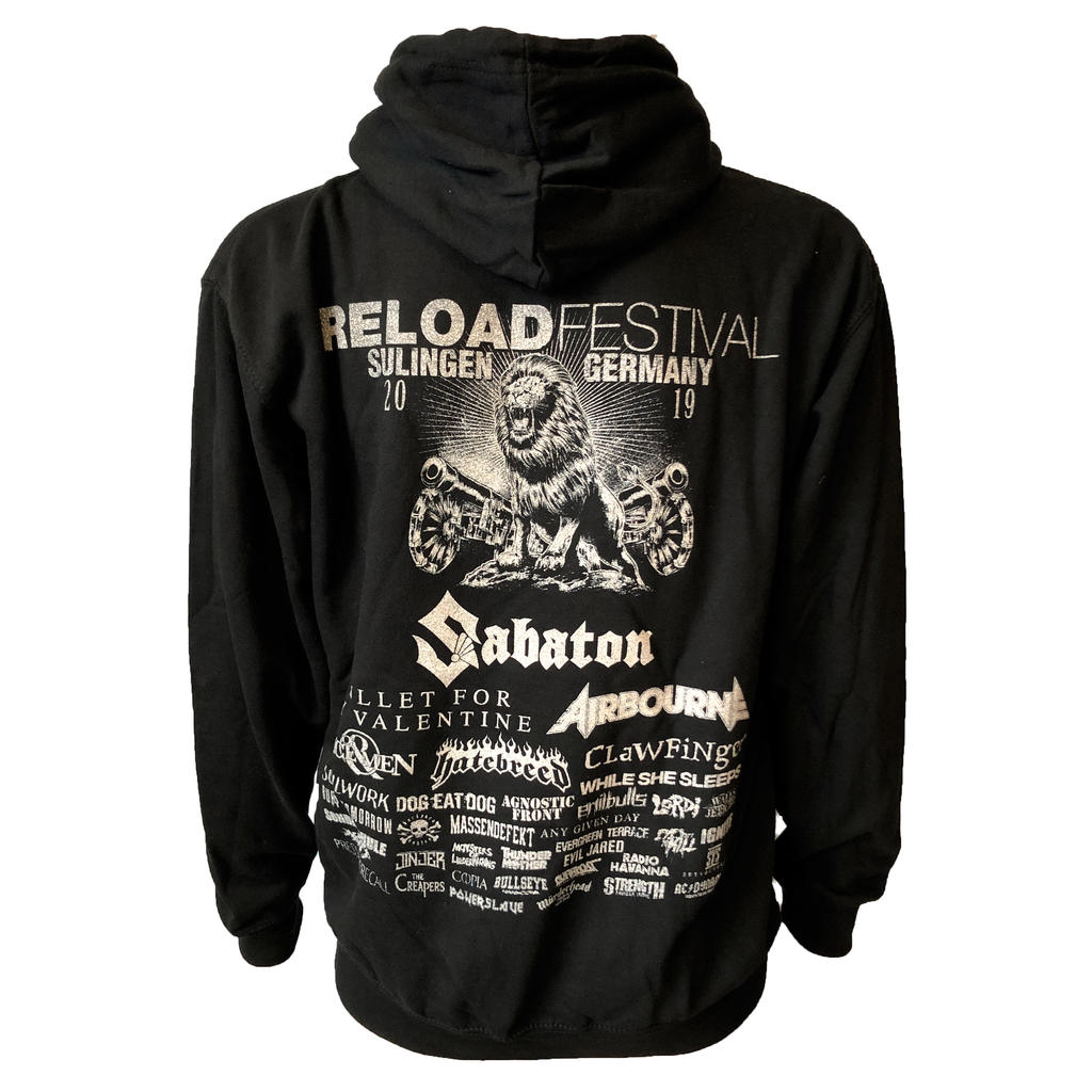 Reload - Hoodie Loaded 2019 -