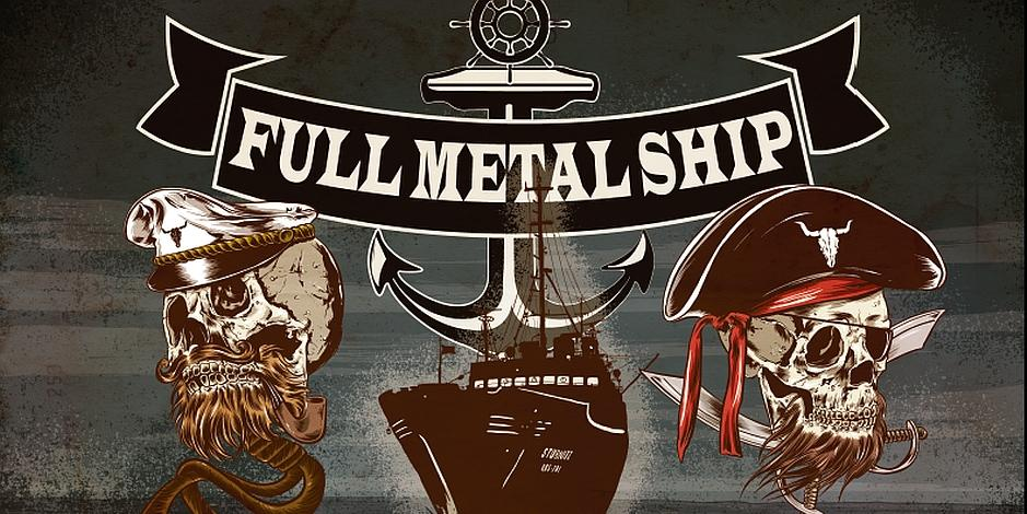 Full Metal Ship