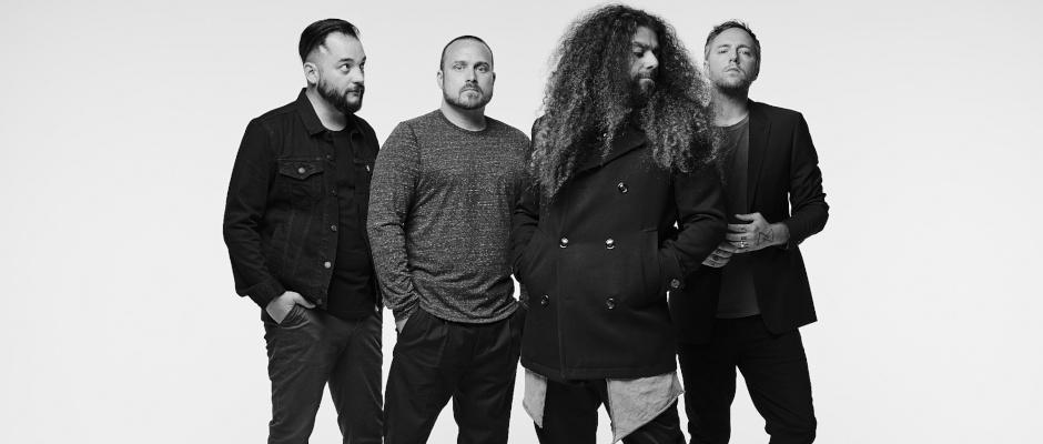 Coheed and Cambria live 2019!