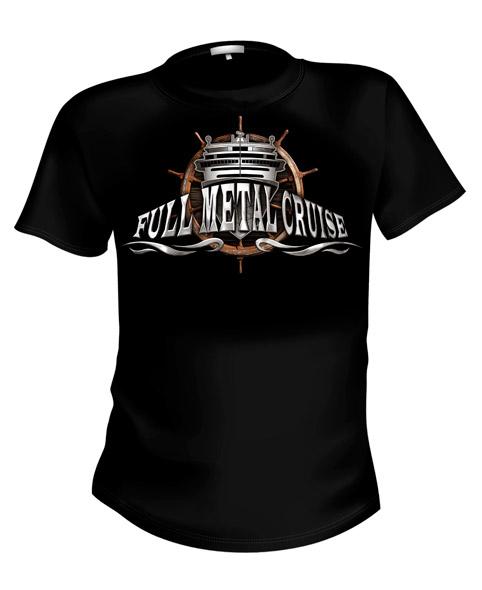 FMC - T-Shirt - Cruisader -