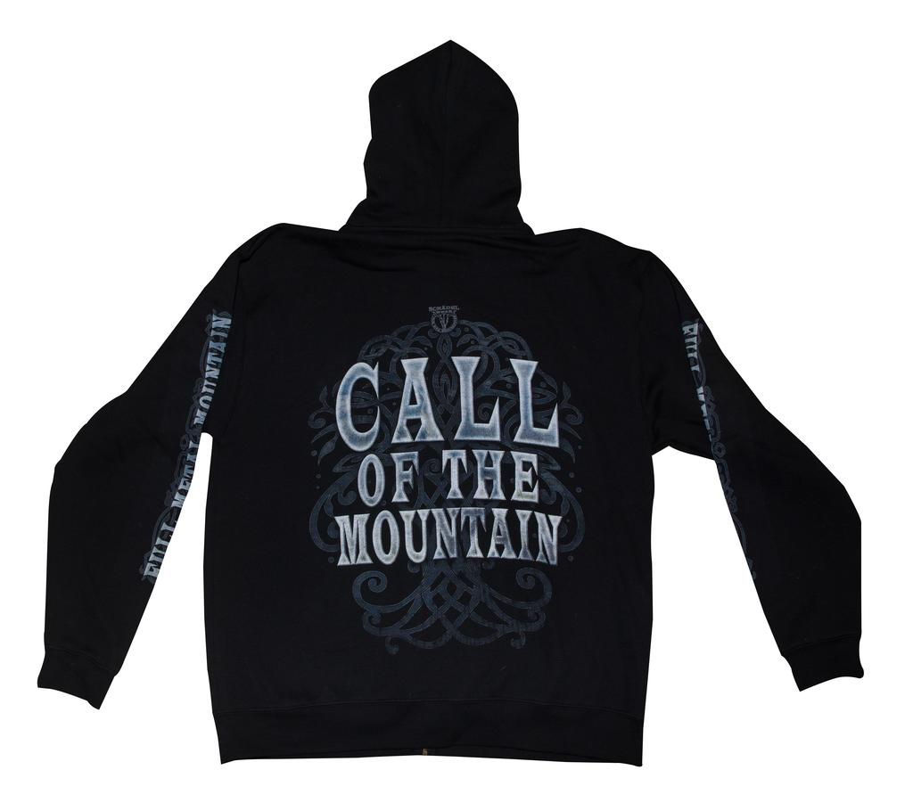 FMM - HoodZip - Call Of The Mountain -