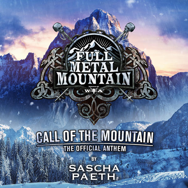FMM - Hymne 2016 - Call of the Mountain by Sascha Paeth -