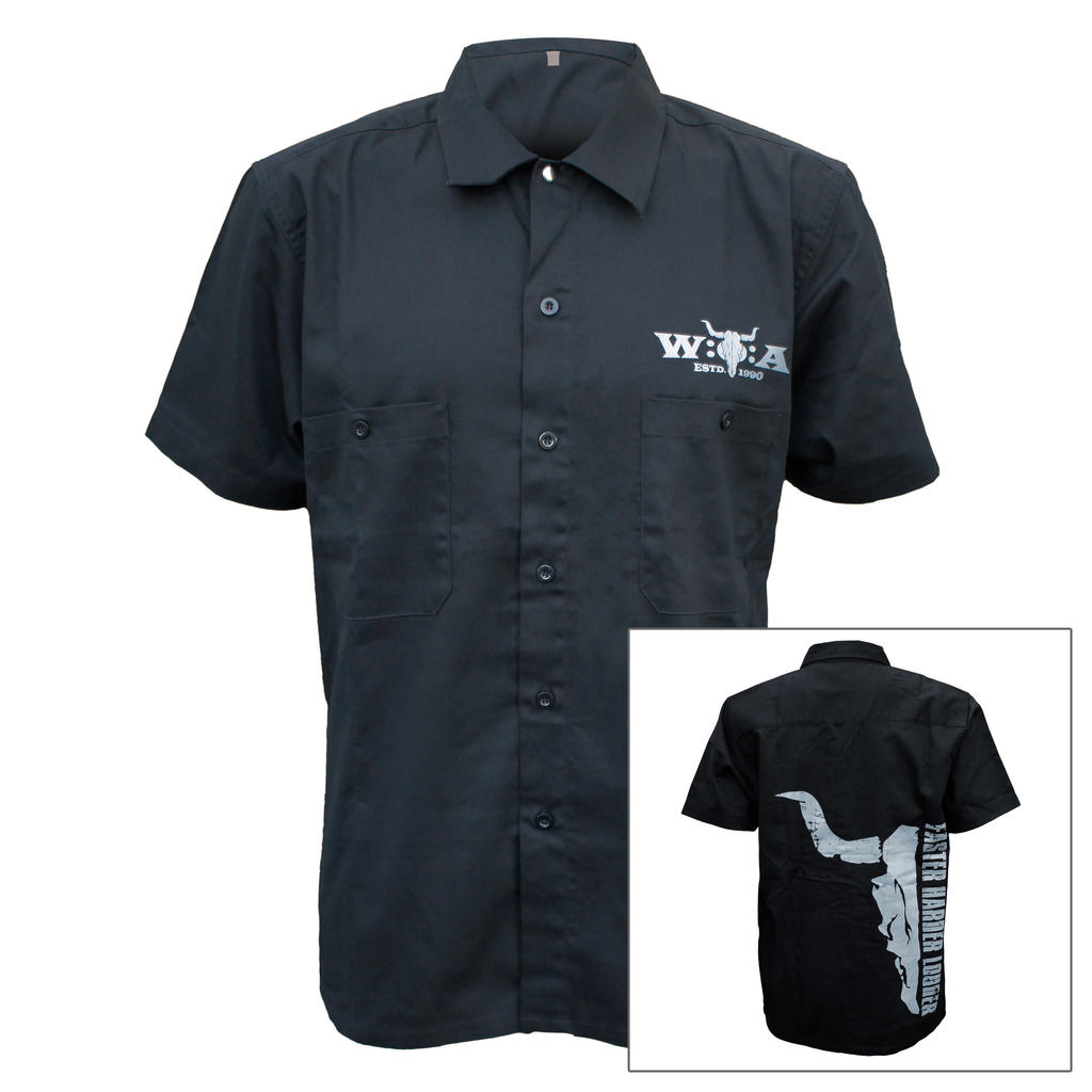 W:O:A - Workershirt -