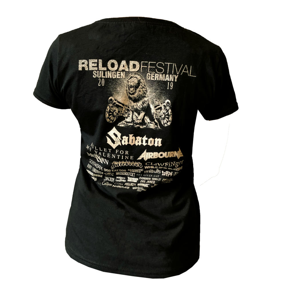 Reload - Girlie - Loaded -