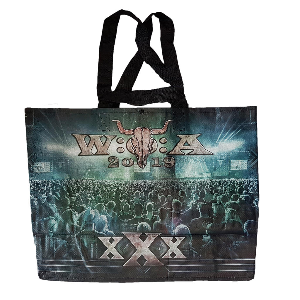 W:O:A - Shopping Bag - 2019 -