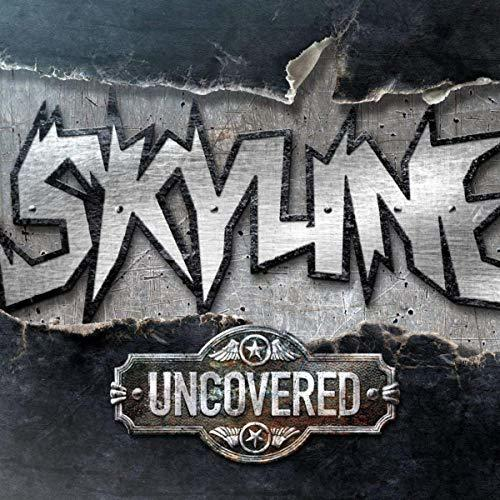 Skyline - CD - Uncovered -