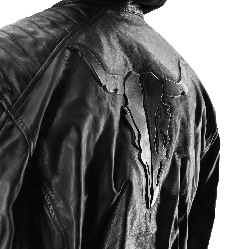 W:O:A - Leather Jacket - Men (Full Leather) -