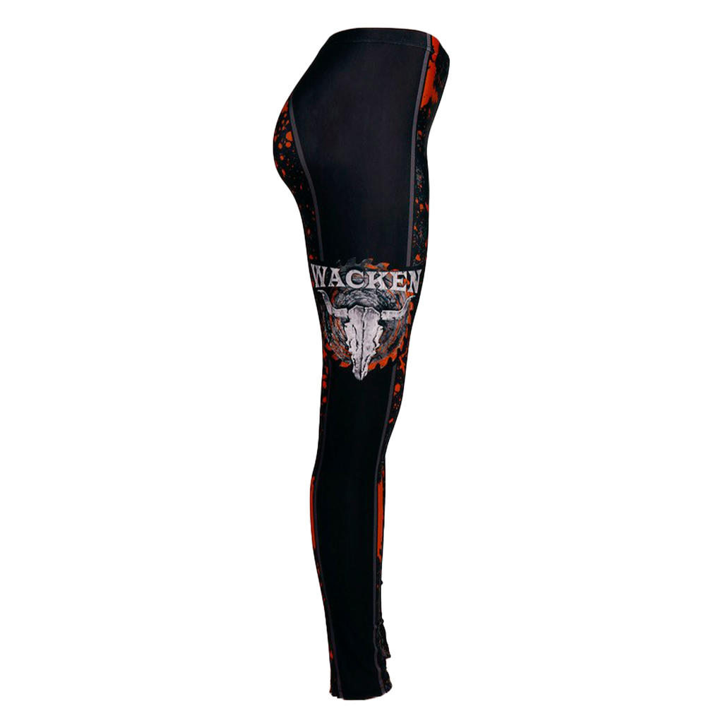 W:O:A - Leggings - 2021 Horror -