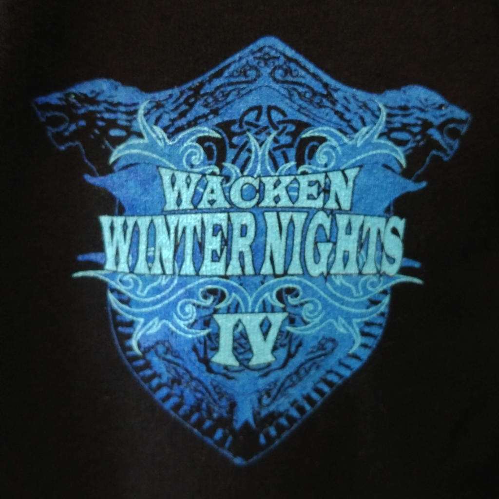 WWN - Winter Zipper -