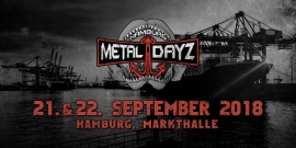 Hamburg Metal Dayz 2018