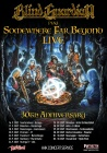 BLIND GUARDIAN • 20.09.2021, 20:00 • Pratteln