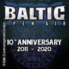 BALTIC OPEN AIR 2020