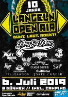 LANGELN OPEN AIR - LOA