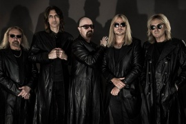 JUDAS PRIEST Image 1