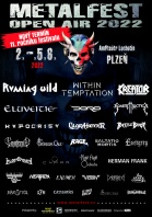 METALFEST OPEN AIR 2022