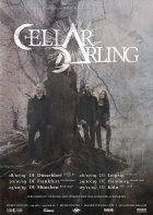 CELLAR DARLING