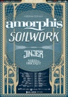 AMORPHIS & SOILWORK • 18.01.2019, 19:00 • Hannover