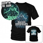 WWN - T-Shirt - Lost Souls (Glow in the Dark)