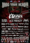 BANG YOUR HEAD 2020 • 16.07. - 18.07.2020 • Balingen