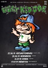 UGLY KID JOE • 17.07.2019, 20:00 • Münster
