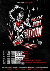 SLIM JIM PHANTOM • 31.07.2020, 19:00 • Dresden
