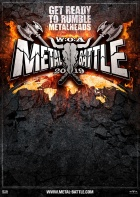 W:O:A METAL BATTLE 2019