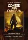 COHEED AND CAMBRIA - VIP PACKAGES • 01.05.2019, 20:00 • Hamburg
