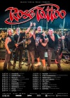 ROSE TATTOO • 03.08.2019, 20:00 • Aschaffenburg