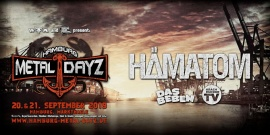 Hamburg Metal Dayz 2019