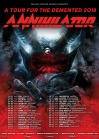 ANNIHILATOR • 09.11.2018, 20:00 • Memmingen