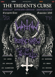 WATAIN  | www.metaltix.com