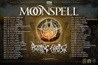 MOONSPELL + ROTTING CHRIST