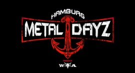 HAMBURG METAL DAYZ 2016