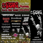 A CHANCE FOR METAL FESTIVAL 2019