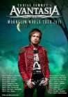 AVANTASIA - Collectors Ticket • 06.04.2019, 20:00 • Bamberg