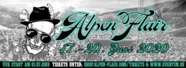 ALPEN FLAIR 2020