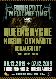 RUHRPOTT METAL MEETING 2019