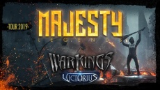 MAJESTY   | www.metaltix.com