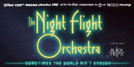 The Night Flight Orchestra