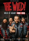THE WILD! • 03.11.2018, 21:00 • Düsseldorf