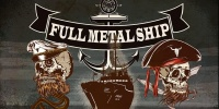 Full Metal Ship 2018