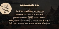 Dong Open Air 2019