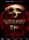 LIFE OF AGONY • 06.11.2019, 20:00 • Hannover
