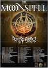 MOONSPELL + ROTTING CHRIST • 15.12.2019, 20:00 • München