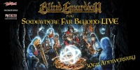 "Blind Guardian – ""Somewhere Far Beyond"" Anniversary Tour im September 2021!"