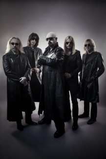 JUDAS PRIEST Image 2