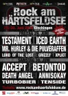 ROCK AM HÄRTSFELDSEE 2018 • 29.06. - 30.06.2018 • Dischingen