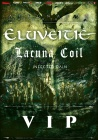 ELUVEITIE - VIP UPGRADE (p@h) • 14.12.2019 • Tampere