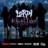 LORDI • 20.03.2020, 20:00 • Memmingen
